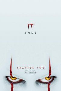 IT Chapter Two อิท โผล่จากนรก 2