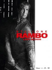 Rambo 5 Last Blood (2019) แรมโบ้ 5