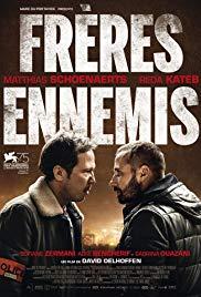 ดูหนังออนไลน์ Close Enemies (2018) มิตรร้าย หนังใหม่Netflix