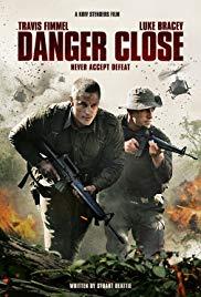 หนังสงครามมันส์ๆ Danger Close The Battle of Long Tan (2019)ยุทธการอันตราย สมรภูมิลองแทน ดูหนังออนไลน์ฟรี 2019 hd สงครามประวัติศาสตร์