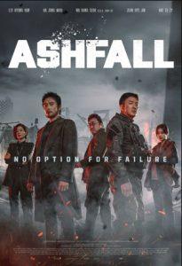 Ashfall นรกล้างเมือง