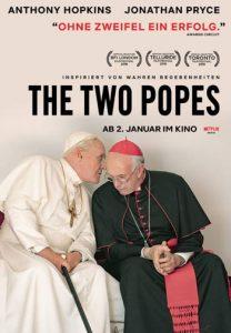 ดูหนัง The Two Popes (2019) สันตะปาปาโลกจารึก Netfilx