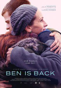 ดูหนังออนไลน์ Ben Is Back จากใจแม่ถึงลูก...เบน ดูหนังปี 2018 HD พากย์ไทยเต็มเรื่อง มาสเตอร์ Soundtrack ดูหนังฟรี หนังใหม่ชนโรง 2020 อัพเดทหนังออนไลน์ล่าสุด หนังดราม่า