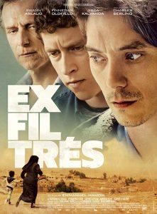 Escape from Raqqa (2019) หนีเพื่อรอด - ดูหนังใหม่ออนไลน์ฟรี HD