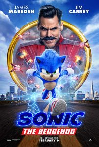 Sonic the Hedgehog โซนิค เดอะ เฮดจ์ฮ็อก พากย์ไทย