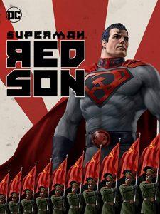 Superman: Red Son (2020) ซับไทย