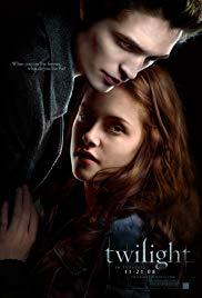 Vampire Twilight (2008) แวมไพร์ ทไวไลท์ 1 ดูหนังออนไลน์ฟรี HD