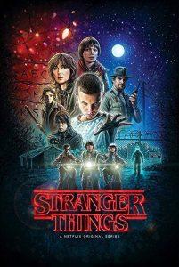 ซีรี่ย์ฝรั่ง Stranger Things Season 1 สเตรนเจอร์ ธิงส์