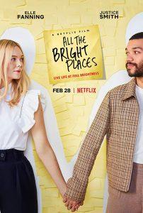 ดูหนัง All the Bright Places (2020) แสงแห่งหวังที่ทุกฝั่งฟ้า