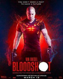 Bloodshot (2020) จักรกลเลือด ดูหนังออนไลน์ HD เต็มเรื่อง