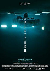 ดูหนังออนไลน์ The Platform (2019) เดอะ แพลตฟอร์ม HD พากย์ไทยเต็มเรื่อง มาสเตอร์ ดูหนัง Netflix ใหม่ชนโรง 2020