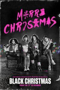 ดูหนังออนไลน์ Black Christmas (2019) คริสต์มาสเชือดสยอง HD เต็มเรื่อง พากย์ไทย มาสเตอร์