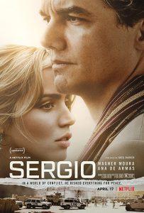 Sergio (2020) เซอร์จิโอ