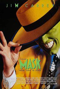 ดูหนังออนไลน์ The Mask (1994) หน้ากากเทวดา Full HD พากย์ไทยเต็มเรื่อง