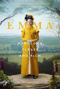 EMMA (2020) เอ็มม่า รักได้ไหมถ้าหัวใจไม่ลงล็อค