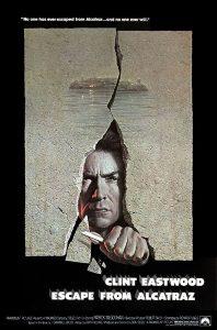 Escape from Alcatraz (1979) ฉีกคุกอัลคาทราซ