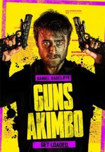 Guns Akimbo (2019) โทษที มือพี่ไม่ว่าง