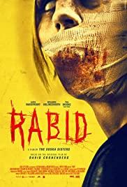 Rabid (2019) เชื้อคลั่ง พันธุ์กระหายเลือด