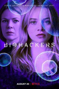 ซีรี่ย์ฝรั่ง Biohackers (2020) ไบโอแฮ็กเกอร์ ซับไทย [EP.1-6 จบ]