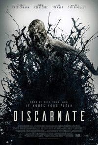 ดูหนังออนไลน์ Discarnate (2018) HD เต็มเรื่อง