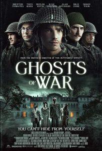 ดูหนัง Ghosts Of War (2020) พากย์ไทยเต็มเรื่อง หนังใหม่ชนโรง