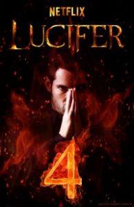 Lucifer Season 4 (2019) ลูซิเฟอร์ ยมทูตล้างนรก ปี 4 NETFLIX พากย์ไทย