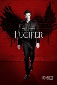 ซีรี่ย์ฝรั่ง Lucifer Season 2 (2017) ลูซิเฟอร์ ยมทูตล้างนรก ปี 2 NETFLIX