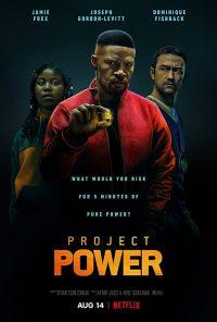 ดูหนังออนไลน์ Project Power (2020) โปรเจคท์ พาวเวอร์ พลังลับพลังฮีโร่ NETFLIX HD พากย์ไทยเต็มเรื่อง