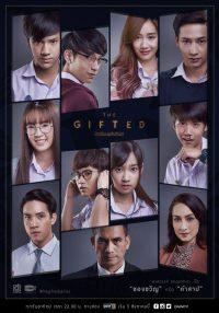 ดูซีรี่ย์ไทย นักเรียนพลังกิฟต์ (2018) The Gifted NETFLIX ดูหนังฟรี