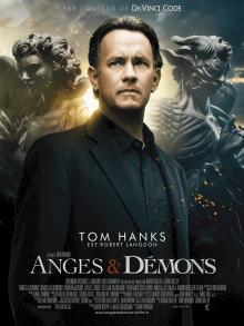 Angels & Demons (2009) เทวากับซาตาน