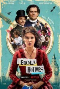 ดูหนังออนไลน์ Enola Holmes | Netflix (2020) เอโนลา โฮล์มส์ พากย์ไทยเต็มเรื่อง HD มาสเตอร์ ดูฟรี หนังใหม่แนะนำ หนังฝรั่ง เน็ตฟิก พากย์ไทย
