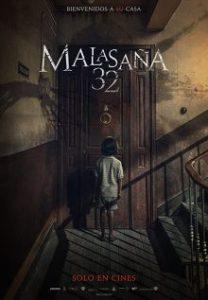 32 มาลาซานญ่า ย่านผีอยู่ 32 Malasana Street