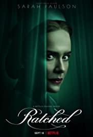 ซีรี่ย์ฝรั่ง Ratched Season 1 (2020) แรทเช็ด จิตอำมหิต ซับไทย