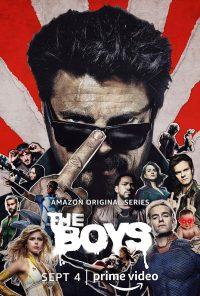 ดูซีรี่ย์ฝรั่ง The Boys Season 2 (2020) ซับไทย ดูหนังฟรีHD