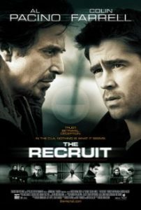 The Recruit ดูหนังสายลับ