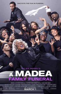 ดูหนังออนไลน์ A Madea Family Funeral (2019) งานศพครอบครัวนี้ ทำใมป่วนจัง HD เต็มเรื่อง