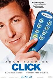 ดูหนัง Click (2006) คลิก รีโมตรักข้ามเวลา พากย์ไทยเต็มเรื่อง HD