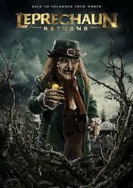 Leprechaun Returns (2018) มันแอบอยู่ในบ้าน