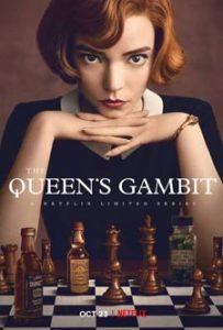 ดูซีรี่ย์ออนไลน์ Netflix The Queen's Gambit