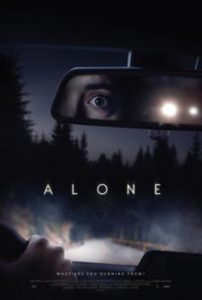 Alone (2020) โดดเดี่ยว หนีอำมหิต.