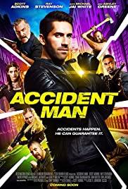 ดูหนังออนไลน์ Accident Man (2018) แอ็คซิเด้นท์แมน HD เต็มเรื่อง