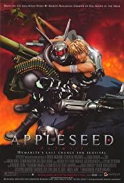 Appleseed (2004) คนจักรกลสงคราม ล้างพันธุ์อนาคต ซับไทย พากย์ไทย เต็มเรื่อง