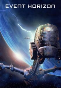 Event Horizon หนังไซไฟ