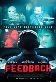 ดูหนัง Feedback (2019) ซับไทย พากย์ไทย เต็มเรื่อง หนังสยองขวัญ