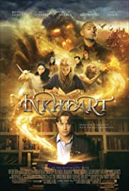 ดูหนังออนไลน์ Inkheart (2008) เปิดตำนานอิงค์ฮาร์ท มหัศจรรย์ทะลุโลก เต็มเรื่องพากย์ไทย ซับไทย HD มาสเตอร์