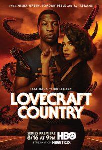 ซีรี่ย์ฝรั่ง Lovecraft Country Season 1 (2020) ซับไทย [EP.1-10 จบ] HBO