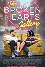 ดูหนังออนไลน์ The Broken Hearts Gallery (2020) ฝากรักไว้ ในแกลเลอรี่ HD เต็มเรื่อง