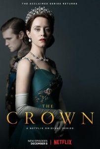 ดูซีรี่ย์ออนไลน์ The Crown Season 2 (2018) เดอะ คราวน์ ปี 2 Netflix เต็มเรื่องมาสเตอร์ HD ซับไทย พากย์ไทย