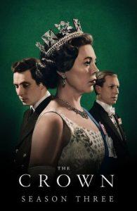 ดูซีรี่ย์ออนไลน์ The Crown Season 3 (2019) เดอะ คราวน์ ปี 3 เต็มเรื่อง | Netflix คมชัด มาสเตอร์ HD ซับไทย