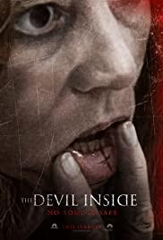 ดูหนังออนไลน์ The Devil Inside (2012) สืบสยอง หลอนอำมหิต เต็มเรื่องพากย์ไทย HD